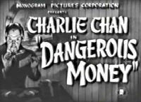 Titles Dangerous Money