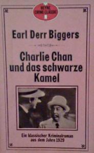 Charlie Chan und das schwarze Kamel