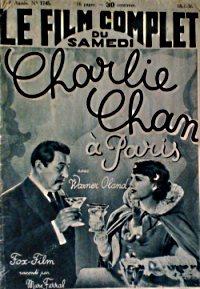 Charlie Chan a Paris - Le Film Complet