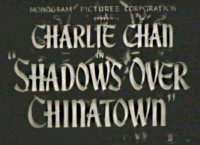 Shadows over Chinatown Originaltitle
