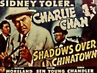 Shadows over Chinatown Poster2