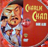 Dark Alibi DVD