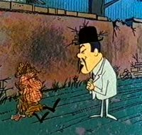 Insepktor Clouseau und Charlie Chan 2