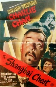 Shanghai Chest, Roland Winters