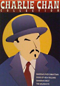 Warner Charlie Chan Collection 2