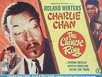 The chinese Ring Poster 3