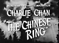 The chinese Ring Title