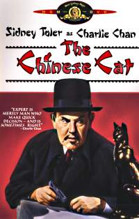 The chinese Cat - DVD