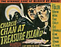 Charlie Chan at Treasure Island - Poster 2