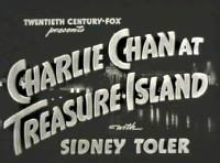Charlie Chan at Treasure Island - Title