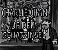 Charlie Chan auf der Schatzinsel - Titel