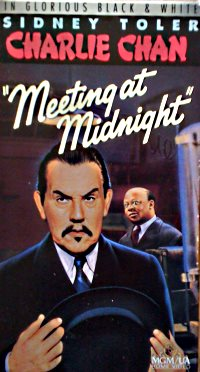 Meeting at Midnight - Video