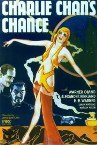 Charlie Chans Chance - Poster2