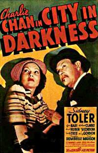 City in Darkness - Poster 2