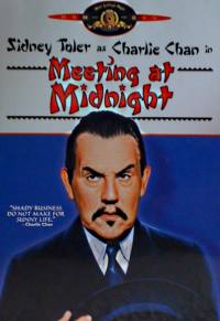 Meeting at midnight - DVD