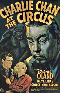 Charlie Chan at the Circus - Poster 3