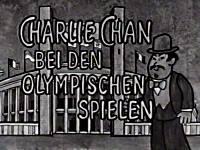 Charlie Chan bei den Olympischen Spielen - Titel