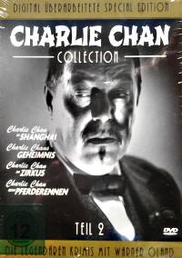 Charlie Chan Collection Teil 2