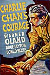 Charlie Chans Courage - Poster 3
