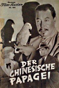 Der chinesische Papagei - Filmkurier