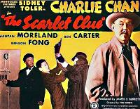 The Scarlet Clue - Poster 3