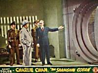 The Shanghai Cobra - Lobbycard 4