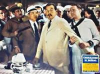 Charlie Chan in Panama - Lobbycard 5