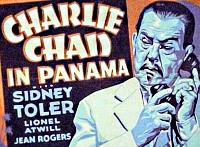 Charlie Chan in Panama - Poster 4