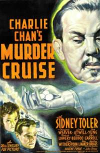 Charlie Chans Murder Cruise - poster1