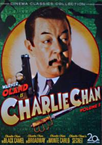 Charlie Chan - Cinema Classics Collections 3