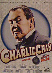 Charlie Chan - Cinema Classics Collections 5