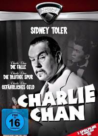 box Toler Charlie Chan Kultfilm Edition