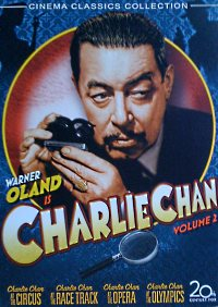 Charlie Chan - Cinema Classics Collections 2