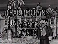 Charlie Chan in Monte Carlo - dt Titel