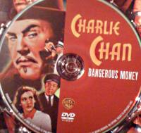 Dangerous Money - DVD