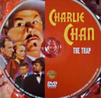 The Trap - DVD