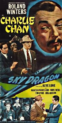 The Sky Dragon - Poster07