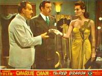The red dragon - Lobbycard 09