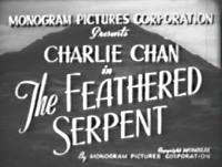 The feathered Serpent - Title