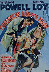Mordsache Dünner Mann - dvd