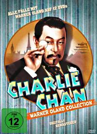 Charlie Chan - Warner Oland Collection