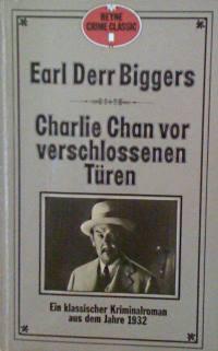 Charlie Chan vor verschlossenen Türen