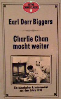 Charlie Chan macht weiter