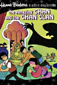 The amazing Chan and the Chan Clan Collection