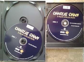 Warner -3 Filme - 2 DVDs