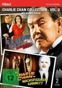 Charlie Chan auf Kreuzfahrt - DVD