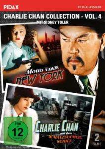 Mord über New York - DVD