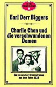 Charlie Chan und die verschwundenen Damen Heyne