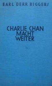 Charlie Chan macht weiter Oldenburg