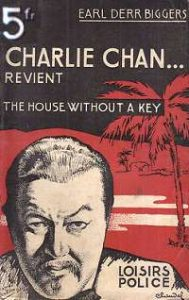 Charlie Chan revient